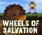Wheels of Salvation - Jeu Action