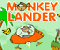 Monkey Lander - Jeu Action