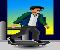 Rooftop Skater - Jeu Sports