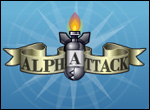 Alphattack - Jeu Arcade