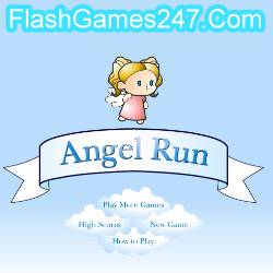 Angel Run - Jeu Aventure