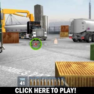 Assassination Simulator - Jeu Tir