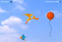 Flappy - Jeu Action