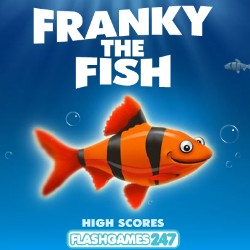 Franky The Fish - Jeu Action