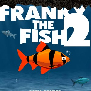 Franky The Fish 2 - Jeu Action