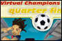 Virtual Champions League - Jeu Sports