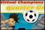 Virtual Champions League - Jeu Sports