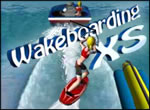 Wakeboard XS - Jeu Sports